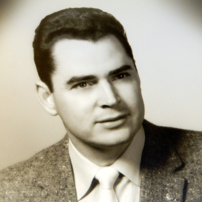 Minister Bob
